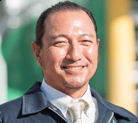 代表取締役 加藤 宜久